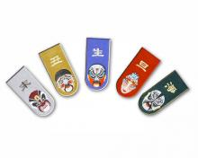 Embroidered Magnet Bookmarkers-Chinese opera serials
