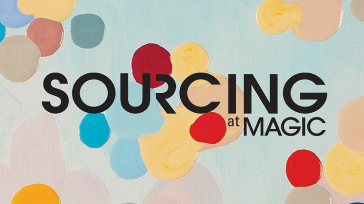 2019 SOURCING AT MAGIC